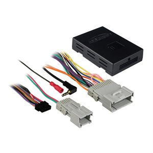 Axxess GM Class 2 Amp Interface Harness