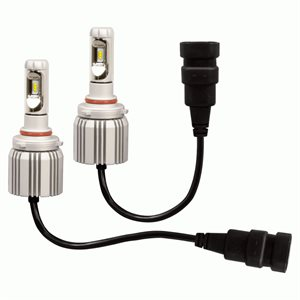 Heise H10 Replacement LED Headlight Kit (pair)