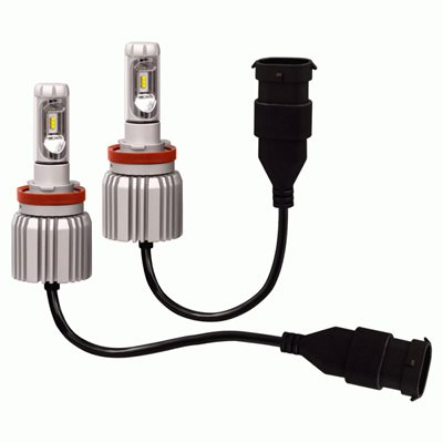 Heise H11 Replacement LED Headlight Kit (pair)