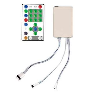 Heise Control Box for 7 Color RGB LED HE-5MRGB-2