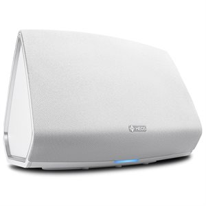 HEOS5 Gen 2 Compact Wireless Speaker (white)