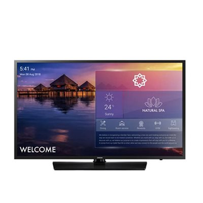"Samsung 32"" Commercial Pro:Idiom LED TV"