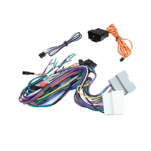 iDatalink aCH3 Plug and Play Amp Harness, Chry, Dodge, Jeep