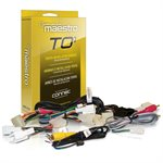 iDatalink Toyota Plug-N-Play T-Harness for TO1 Vehicles