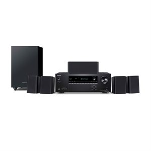 Onkyo 5.1 Channel Home Theater System