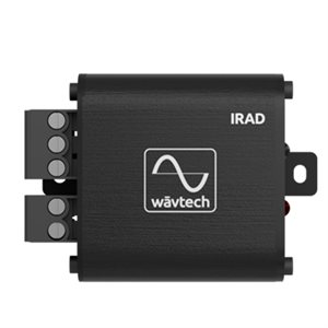 Wavtech Automatic Ignition Detection and +12V Output Generation