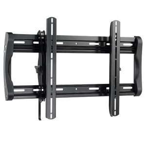 "Sanus 37""–90"" Flat-Panel TV Tilting Wall Mount (black)"