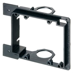 Arlington Low-Voltage Mounting Bracket for New Construction