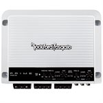 Rockford Prime Marine 400W Full-Range Class D 4 Ch Amplifier