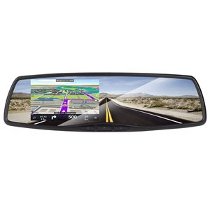 Rydeen Smart Mirror with Navigation / DashCamera / DVR