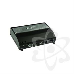 ARC Audio Moto Series 4 Channel Amplifier