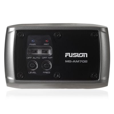 Fusion Marine 2 Channel Zone Amplifier