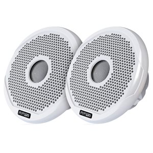 "Fusion Marine 4"" 2-Way 120W Full-Range Speakers (pair)"