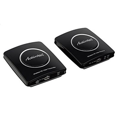Actiontec MyWirelessTV2 Wireless HDMI Video Kit