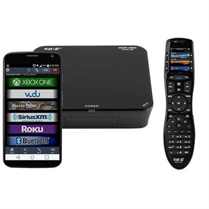 URC MX HomePro Control Hub & Remote Bundle