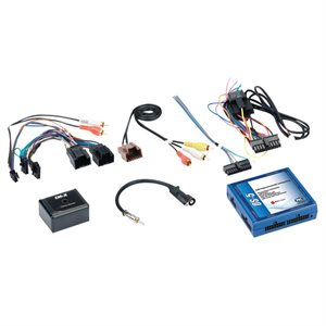 PAC Select GM 29-Bit LAN OnStar Radio Replacement Interface
