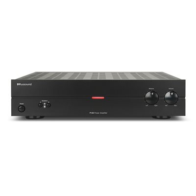 Russound 80 / 125W Dual Source Power Amplifier