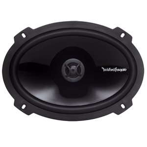 "Rockford Punch P1 6""x9"" Full-Range Coaxial Speakers (pair)"