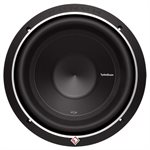 "Rockford Punch P2 12"" 4 Ohm DVC Subwoofer (single)"