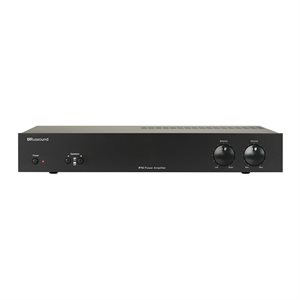Russound 2 Channel Dual Source 75W Amplifier