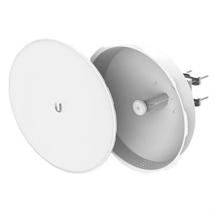 Ubiquiti PowerBeam 5GHz airMAX ac Bridge w / 500mm Dish (2 pk)