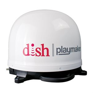 Winegard DISH Playmaker Single (white)