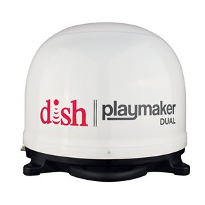 Winegard DISH Playmaker Dual (white)
