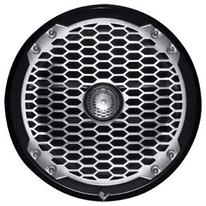 "Rockford Marine Punch 8"" Full-Range Speakers (black)"