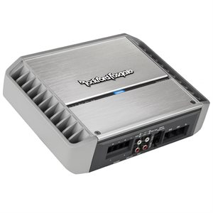 Rockford Punch Marine 300W Full-Range Mono Amplifier