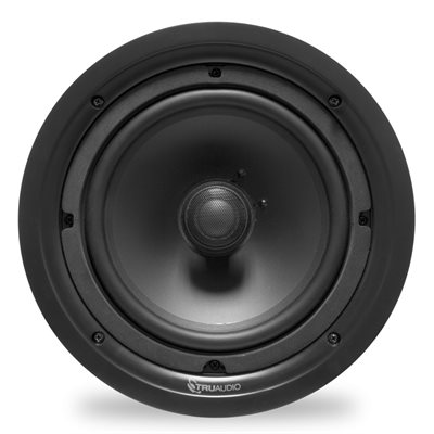"TruAudio Phantom 6.5"" Frameless Speaker Poly Woofer (single)"