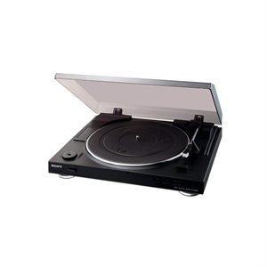 Sony Stereo USB Turntable System