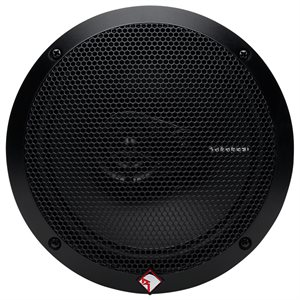 "Rockford Prime R1 6.5"" 3-Way Full-Range Speakers (pair)"