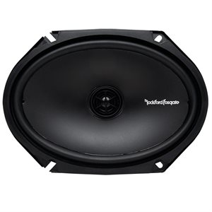 "Rockford Prime R1 6""x8"" 2-Way Full-Range Speakers (pair)"