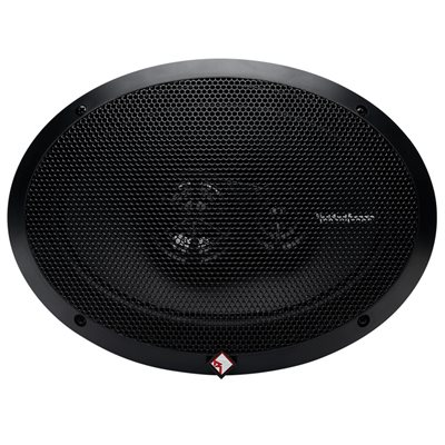 "Rockford Prime R1 6""x9"" 3-Way Full-Range Speakers (pair)"