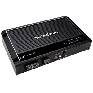 Rockford Prime R2 250 Watt Mono Amplifier