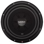 "Rockford Prime R2 12"" 2 Ohm DVC Shallow Subwoofer (single)"