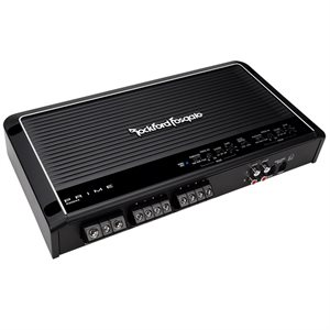 Rockford Prime R3 300W 4 Channel Car Amplifier
