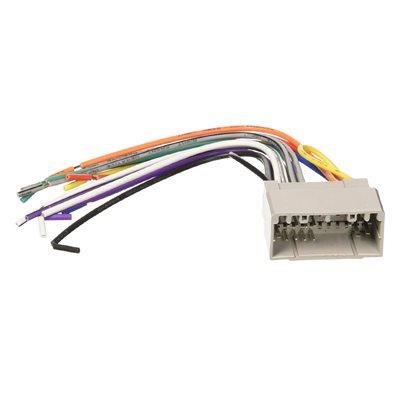 raptor 2002 chrysler power 4 speaker wire harness. Black Bedroom Furniture Sets. Home Design Ideas
