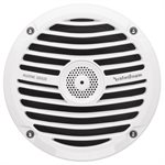 "Rockford Prime R1 Marine 6.5"" 2-Way Speakers (white, pair)"