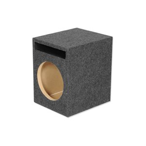 "SPL Boxes 10"" Single Vented Enclosure"