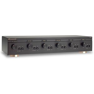 Russound 6 Pair Dual Source Speaker Selector with VC