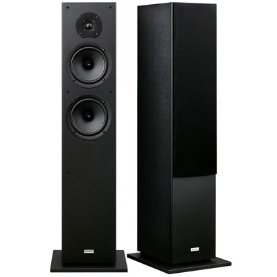Onkyo 2-Way Bass Reflex Front Speakers (pair)