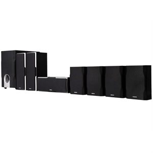 Onkyo 7.1 Channel Home Theater Speaker System