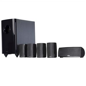 Onkyo 5.1 Channel Home Theater Speaker System