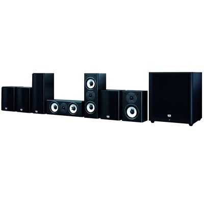 Onkyo 7.1 Channel THX I / S PLUS Home Theater Speaker System