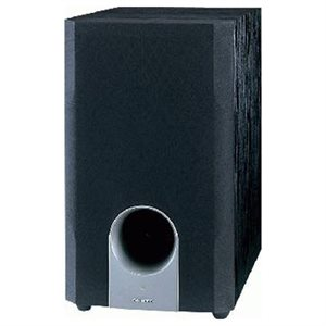 Onkyo Bass Reflex Powered Subwoofer (single)