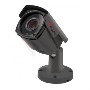 Spyclops 1080p Varifocal 4-in-1 Bullet Cam (grey)
