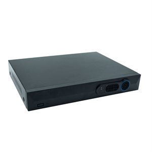 Spyclops 16 Channel 5MP NVR with 2TB Hard Drive