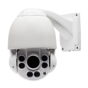 Spyclops PTZ 10X Zoom IP 2.0MP (white)