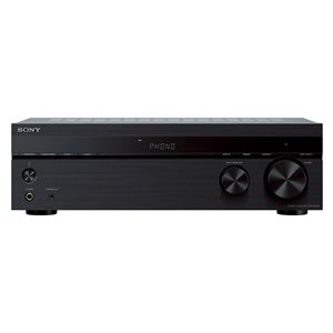 Sony 2 Channel Hi-Fi Receiver